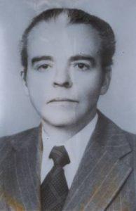 FRANCISCO BRITO DE LACERDA