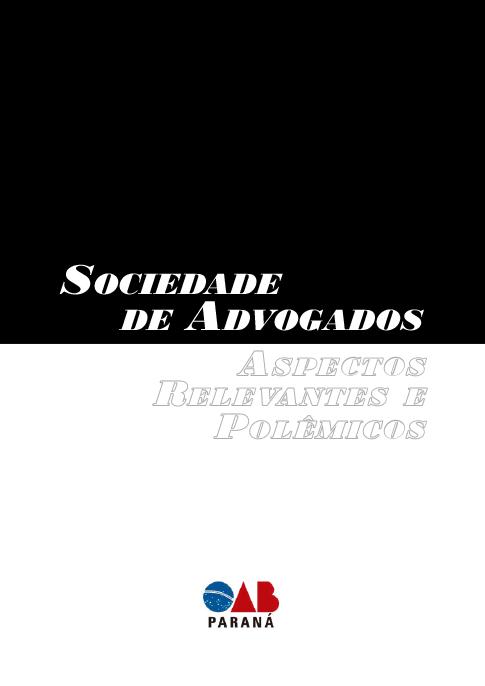 Coletânea de Artigos - Sociedade de Advogados