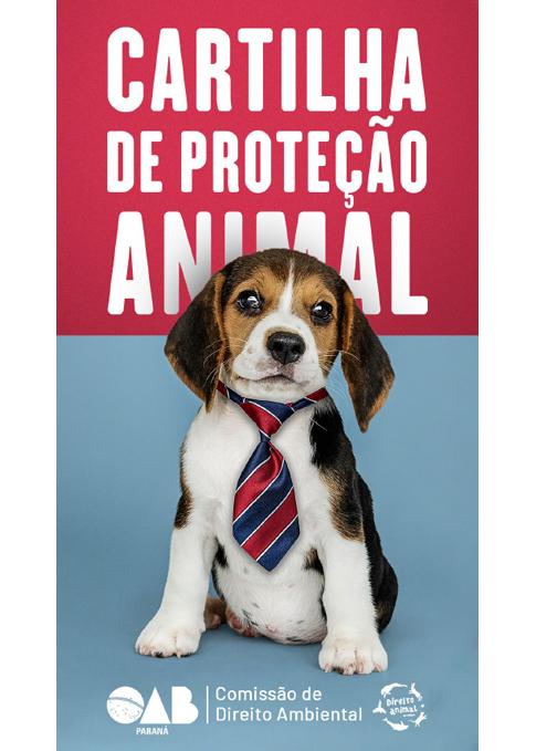 Cartilha de Proteção Animal