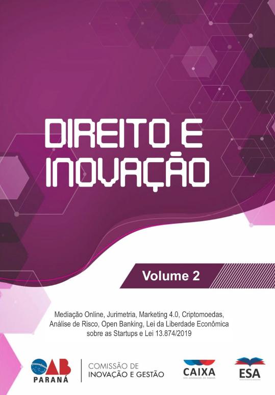 Direito e Inovação - Volume 2