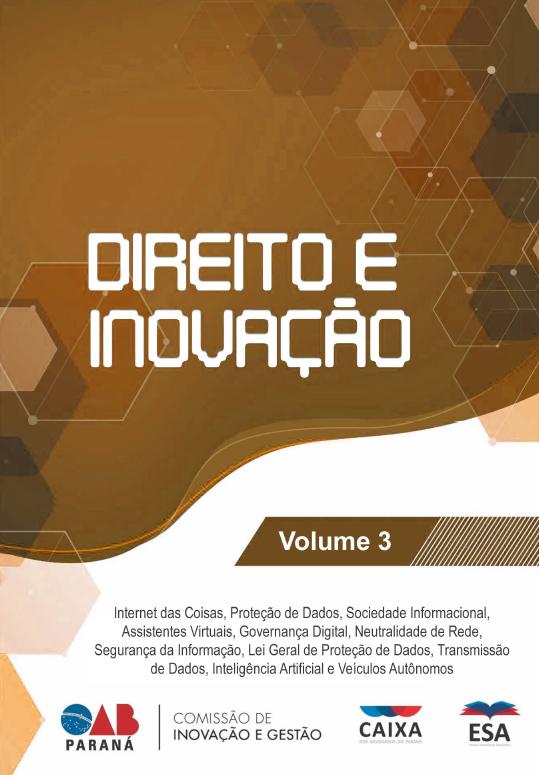 Direito e Inovação - Volume 3