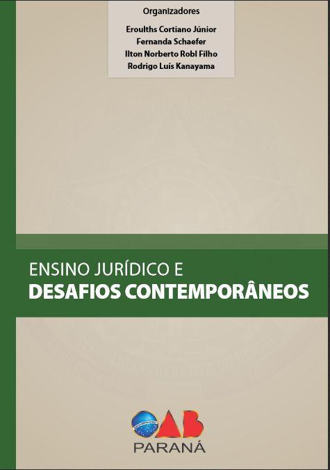 Ensino Jurídico – Desafios Contemporâneos