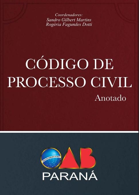 Código de Processo Civil Anotado (1973)
